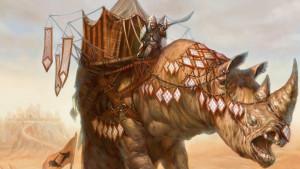 I'm a Siege Rhino. Nobody likes me.