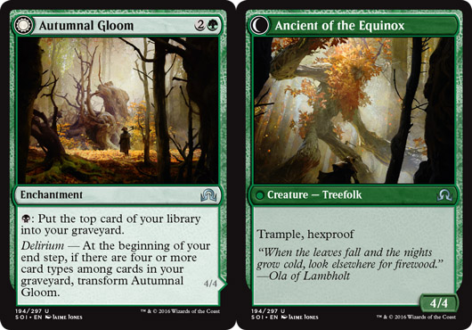 Autumnal-Gloom-Ancient-of-the-Equinox-Shadows-over-Innistrad-Spoiler