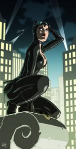 catwoman-comic