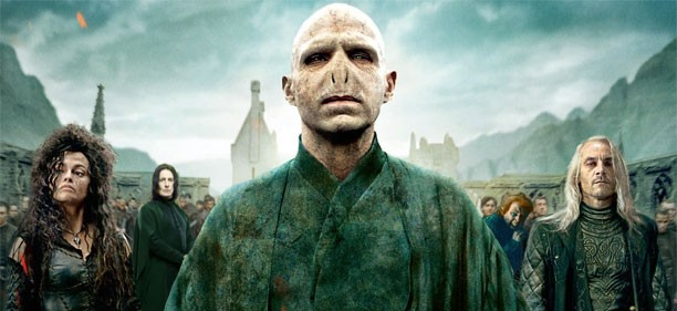 Harry Potter villains are a varied lot, and most of them are far more interesting than the main baddie, Lord Voldemort.