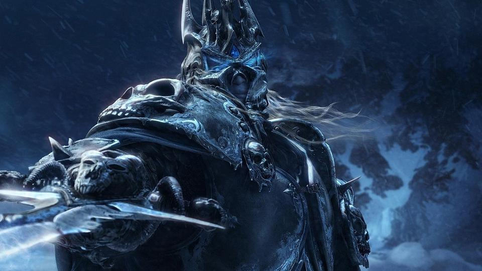 Arthas was once a devout paladin, a champion of the light, and heir to the Kingdom of Lordaeron. His fall nearly condemned humanity on Azeroth.