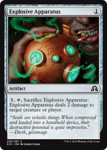 Explosive-Apparatus-Shadows-over-Innistrad-Spoiler