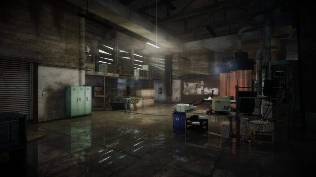 In Half Life 3 you will revisit some fan favorite places too.