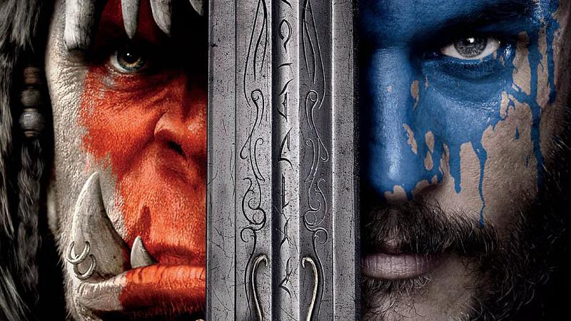 The Warcraft movie is fun for fans, and even that's a stretch.