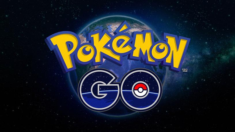 Pokemon Go blends the fictional and the physical with augmented reality, GPS location tracking, and, yes, those little monsters called Pokemon.