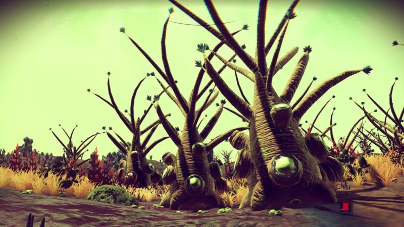 If finding something like this and taking a picture excites you, then you will probably enjoy NMS.