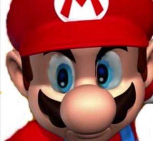 What Secrets is Super Mario Hiding?