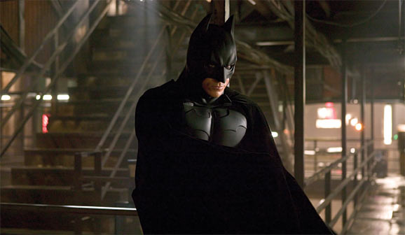 Batman Begins (2005) began Hollywood's obsession with dark, gritty reboots.