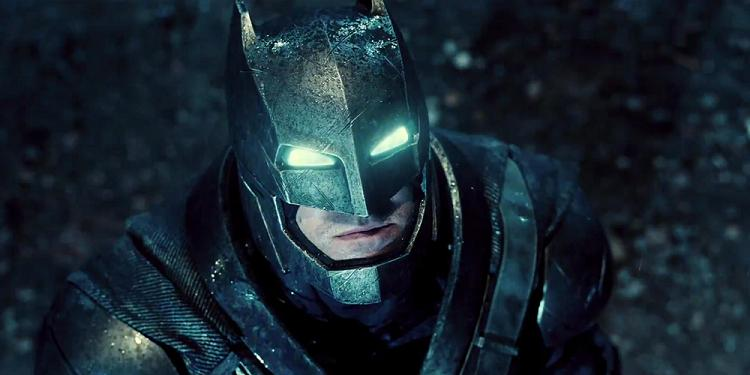 Batman v Superman is a great example of a dark and gritty reboot being an utter failure.