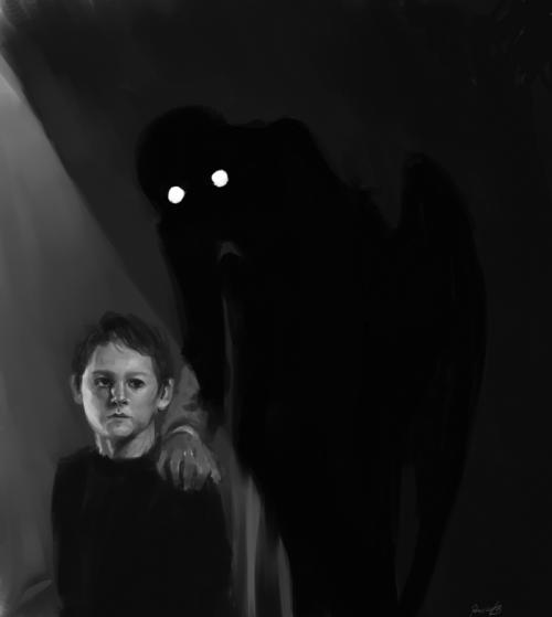 creepyeyes