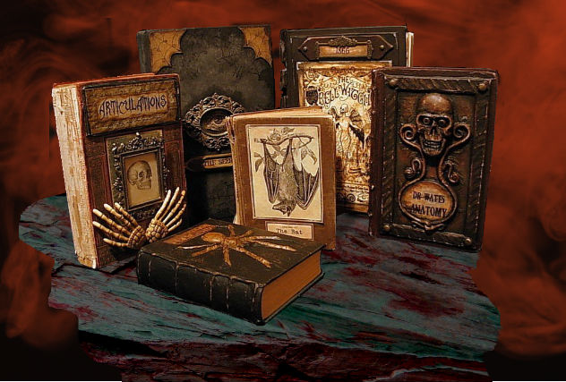 scarybooks