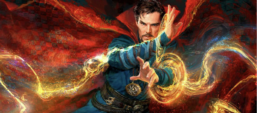 NitWitty Review : Doctor Strange