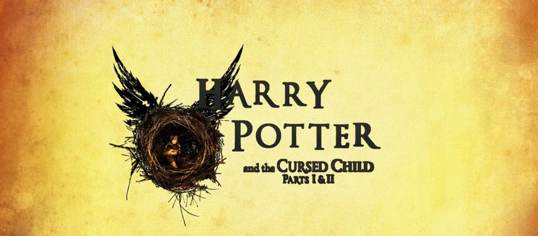 The Takedown : Harry Potter and the Cursed Child